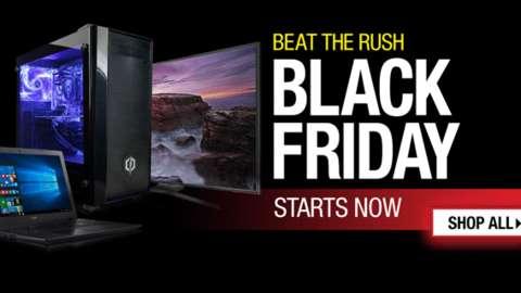 Pc monitor deals black friday
