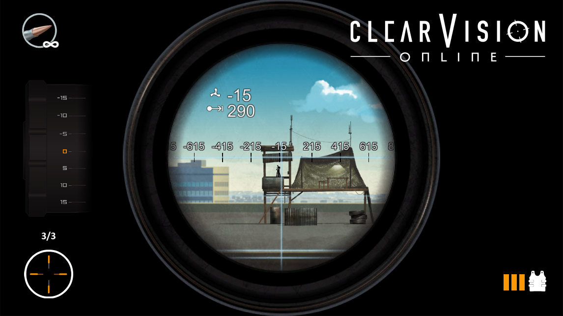 Clear Vision Online