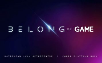 BELONG by Game