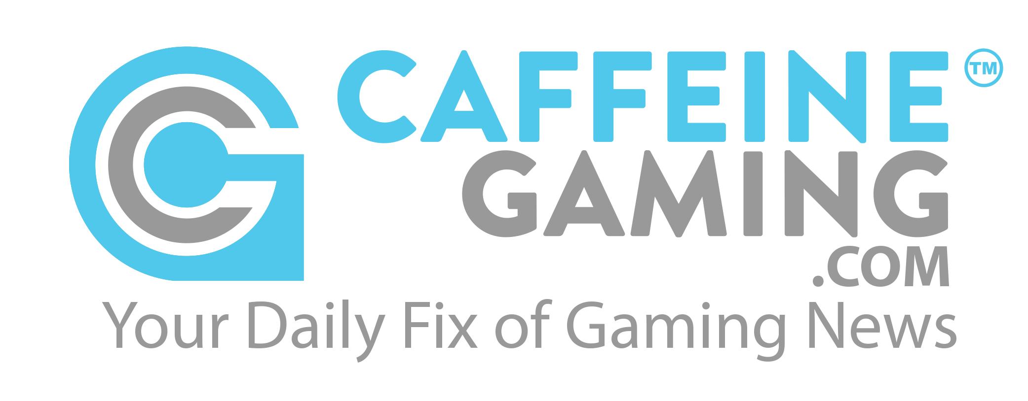 Caffeine Gaming