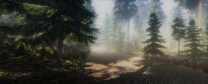 Ghostwood Forest, Twin Peaks