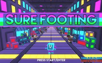 Sure Footing