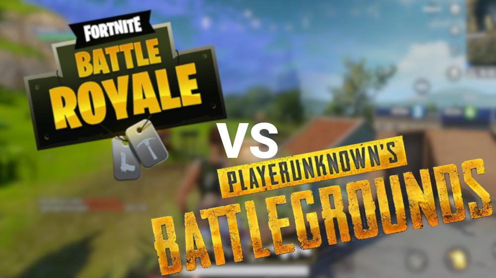 Battle of Royale
