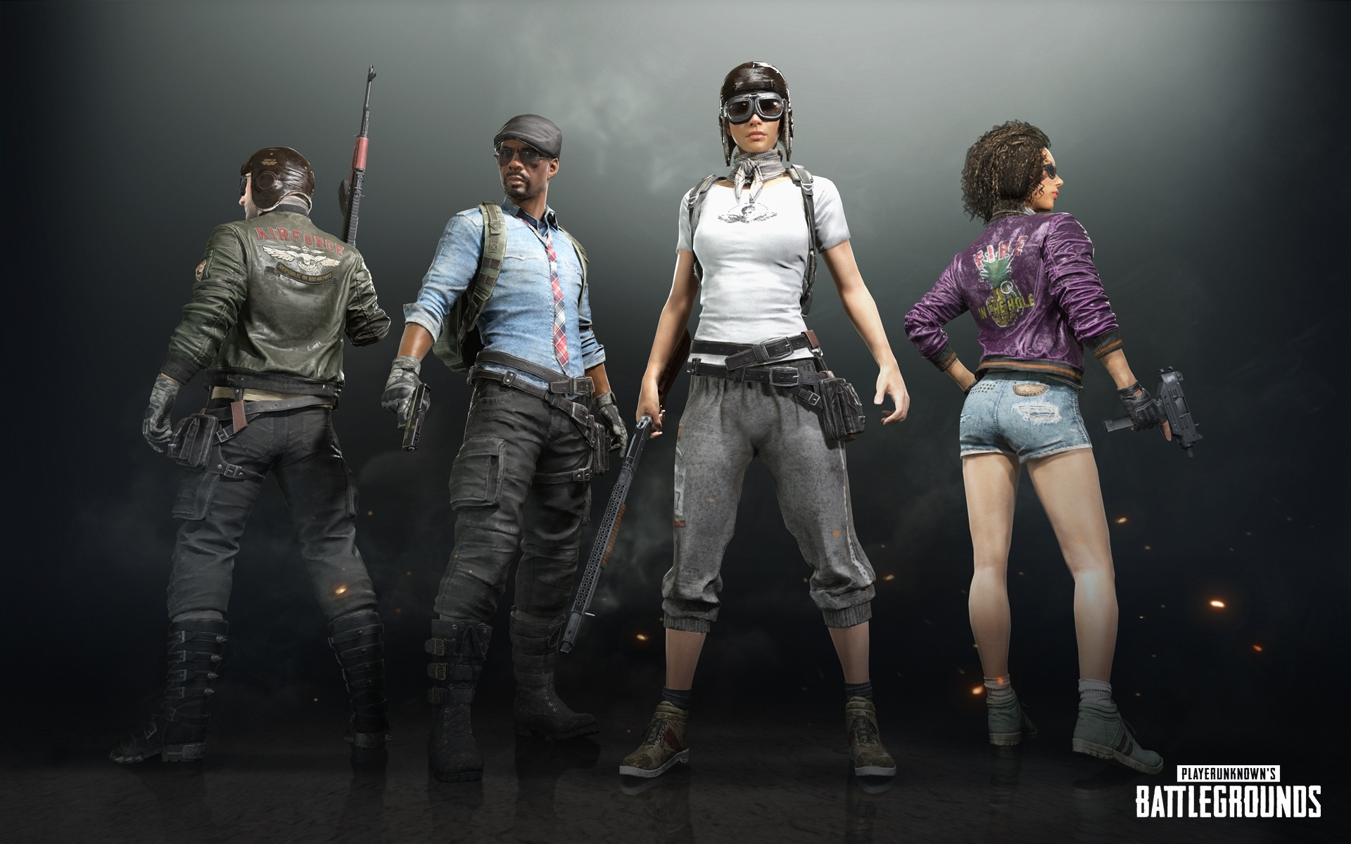 PUBG adds Event Seasons