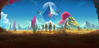 No Man's Sky finally gets fixed