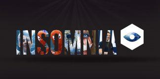 Insomnia Gaming Festival