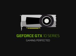 Nvidia Nerfing 10 Series