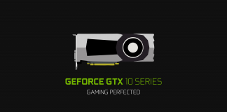 Nvidia Nerfing 10 Series