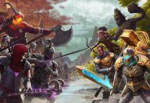BattleRise Kingdom of Champions