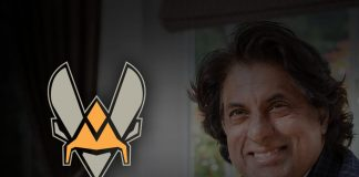 Team Vitality receives €20M investment from Tej Kohli