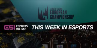 This week in esports: LEC