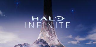 Halo Infinite advert