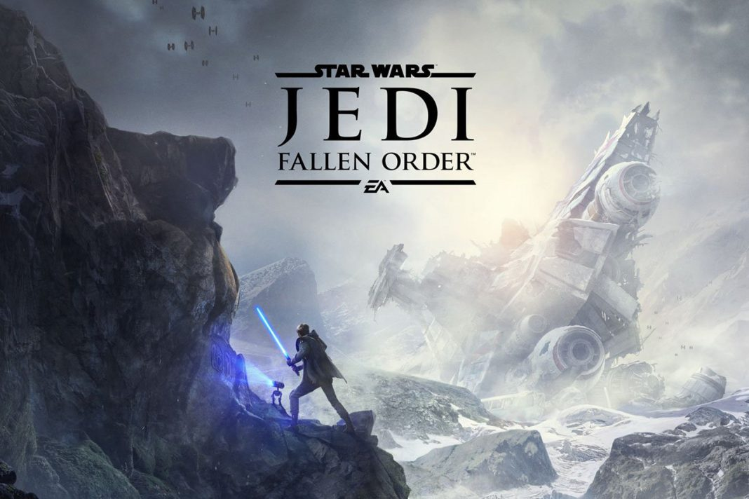 New Star Wars Game, Jedi Fallen Order