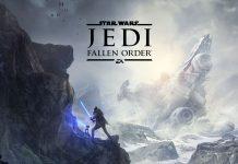 New Star Wars Game, Jedi Fallen Order